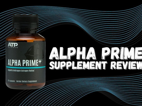 Alpha Prime Supplement Review [Ingredients, Side-Effects & Reviews]
