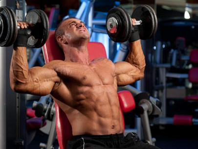 Top 3 Best Exercises for the Shoulders [Full List & Guide]