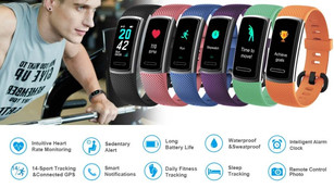 TEMINICE Fitness Tracker Review [Unbiased]