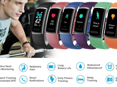 TEMINICE Fitness Tracker Review (Unbiased)
