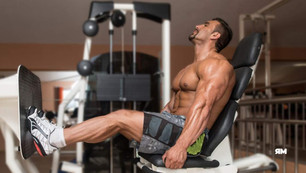 8 Best Leg Exercises for Building Muscle