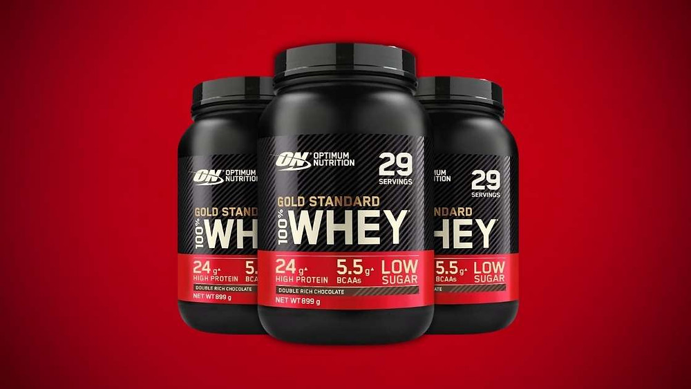 optimum nutrition gold standard whey protein review