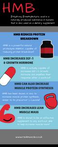Hmb supplement