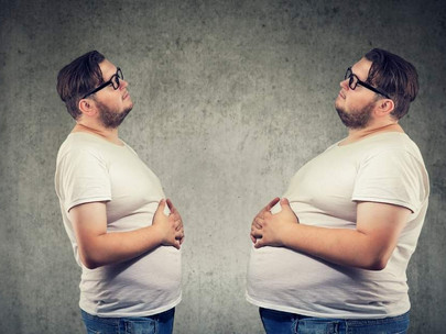 Does Muscle Turn Into Fat? [Explained]