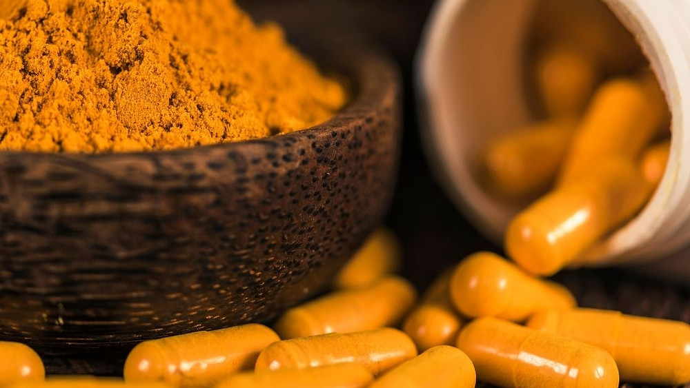 turmeric and curcumin side effects