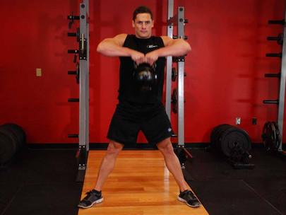 Kettlebell High-Pull   You Should Try This Unpopular Trap Exercise