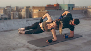 9+ Side-Plank Variations for Shredded Abs (step-by-step)