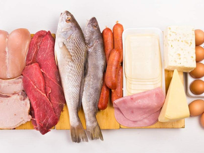 How Protein's Thermic Effect Can Aid Weight Loss