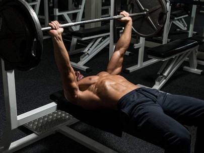 Top 10 Best Chest Exercises [Complete List]