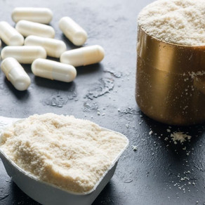 Creatine: What Is It & How Does It Work? (Complete Guide)