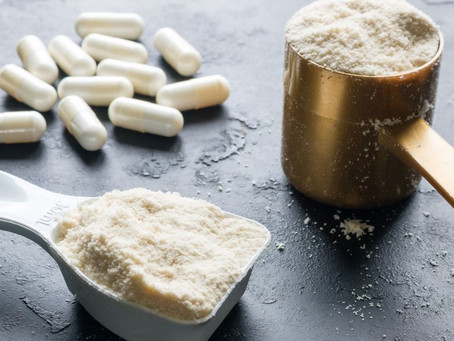 Creatine - What Is Creatine & How Does It Work? [Ultimate Guide]