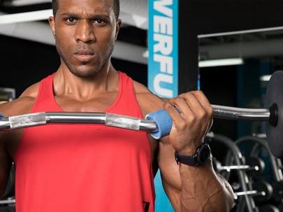 Fat Gripz | The Best Forearm & Grip Strength Technique? [Explained]