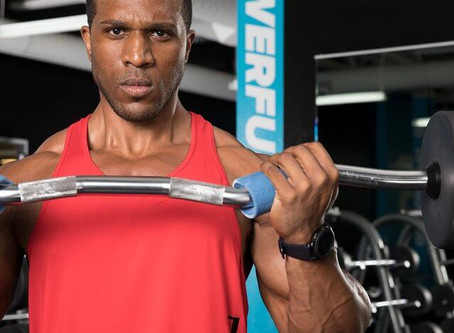 Fat Gripz | The Best Forearm & Grip Strength Technique?