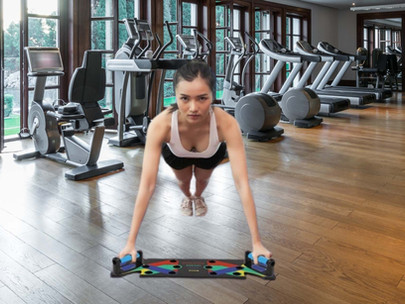 9 Reasons to Get a Push-up Board