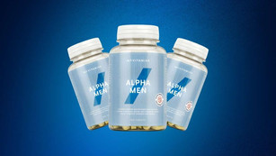 MyProtein Alpha Men Supplement Review (Buying Guide)