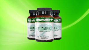 NutraMedix Vitamin C Supplement Review [Honest Review]