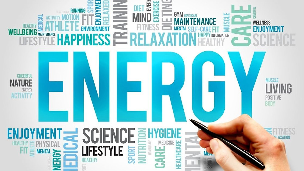 creatine improves energy production
