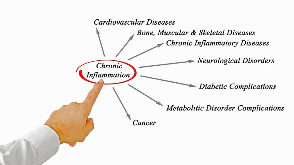 quercetin inflammation
