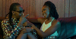 Reggaeton Soca Music Video Promo Image (2)