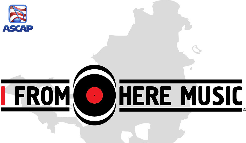 I From Here Music Publishing