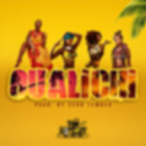 Tha Hot$hot _ Tha Hotshot - Oualichi Art