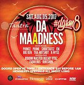 Da Goodness Summer Madness Presents 'Da