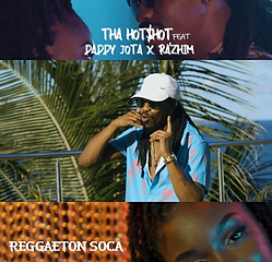 Tha Hot$hot - Reggaeton Soca Music Video