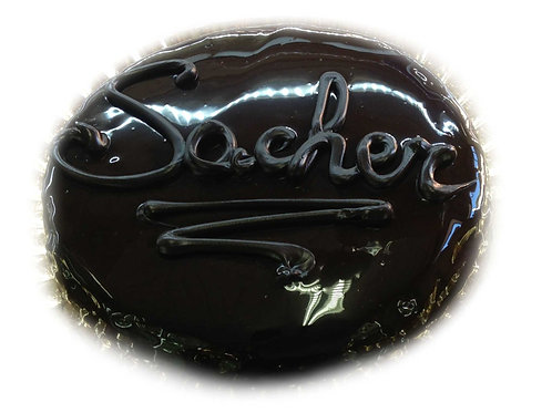 1kg. Sacher