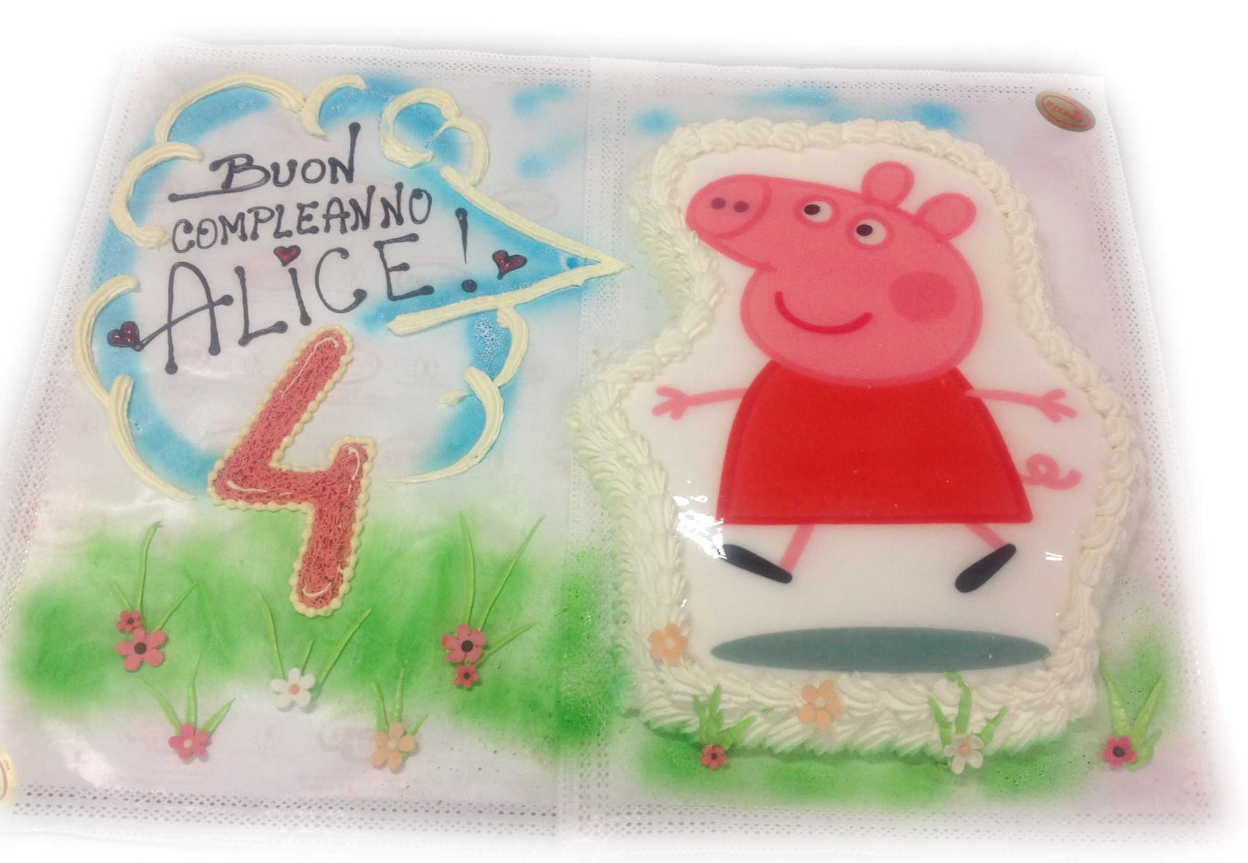 Forma+di+PEPPA+PIG
