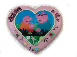 cuore+PEPPA+rosa