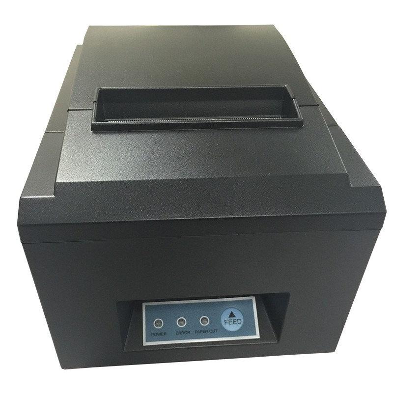 80mm Thermal Receipt Printer 3 in 1 port