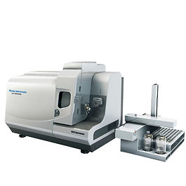 ICP-MS 2000 Inductively Coupled Plasma M