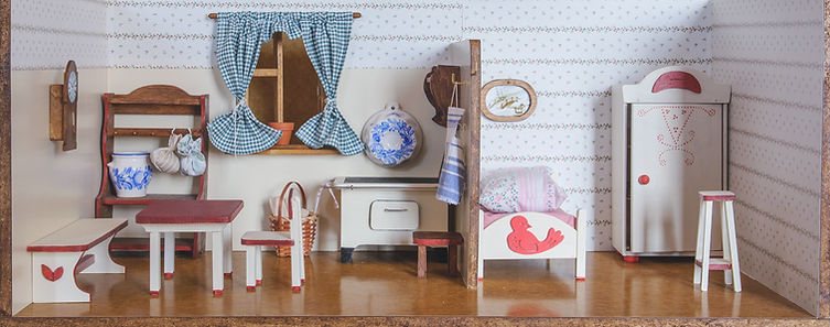 Old Dolls House