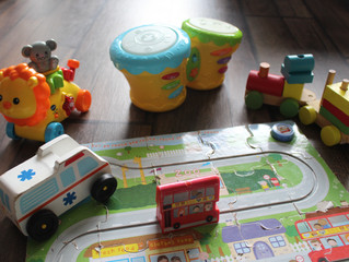 5 eco-friendly ways to de-clutter your kids old toys