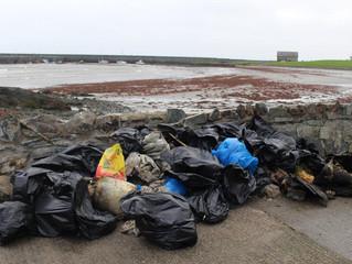 Clean Up Summary - November