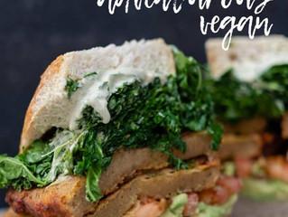Our Top 5 Vegan Cookbooks