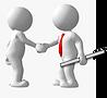 Matchmaking handshake logo.png