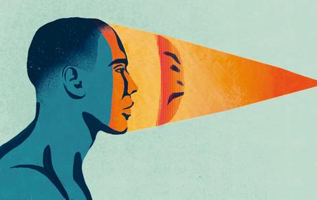 Facial recognition and racial discrimination