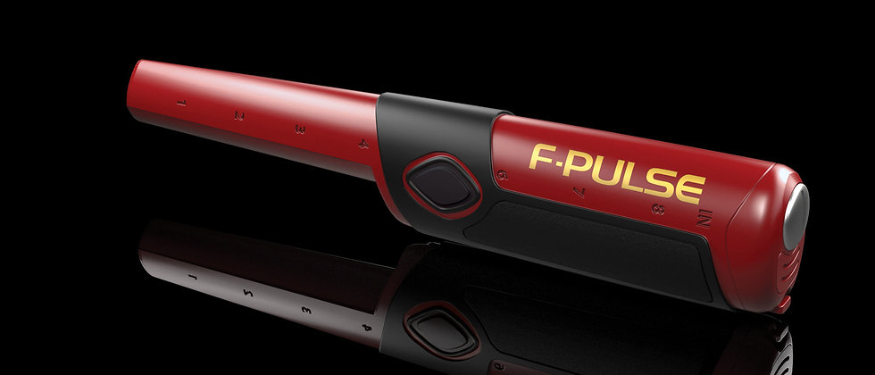 FGB7 Fisher Research Labs – F-Pulse Pinpointer