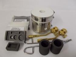 Kwik-Kiln Deluxe Smelter Kit