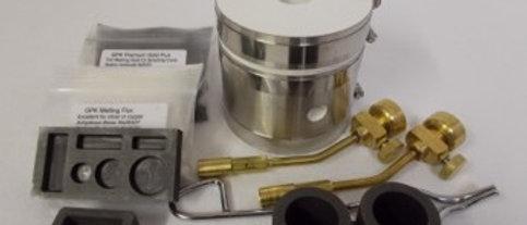 GPK Kwik-Kiln II   Super Deluxe Kit