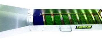 KES1 Keene Engineering A52 10 x 51 High Production Hand Sluice Box