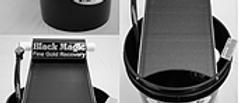 BMB  Mini Bucket Black Magic