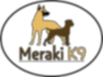 Meraki K9 Dog Training Biloxi, MS
