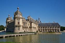 photo chateau