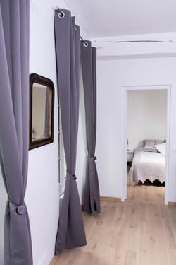couloir Balzane Chantilly