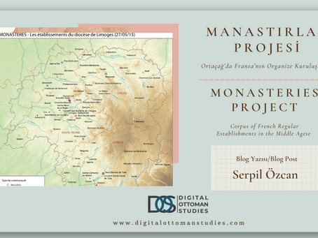 The Monasteries Project