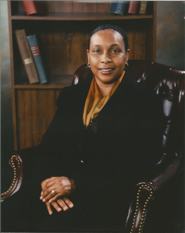 Janice Mitchell