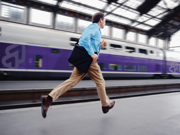 Tech Train is Leaving the Station for Financial Advisors