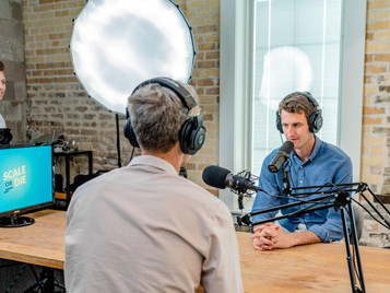 10 Podcast Episodes to help Advisors Increase Impact of their Client Communications